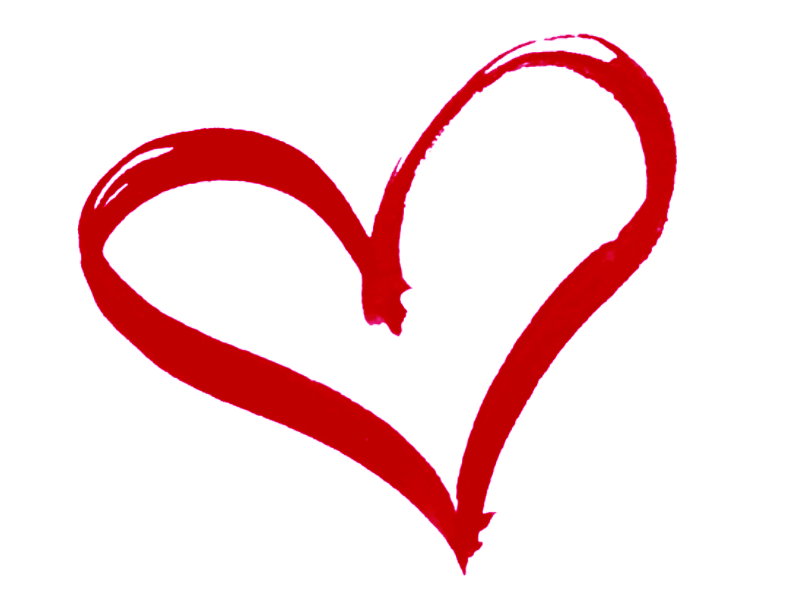 Drawings Of Hearts With Ribbons - ClipArt Best - ClipArt Best