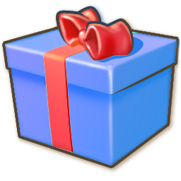 Gift In A Box Cartoon - ClipArt Best