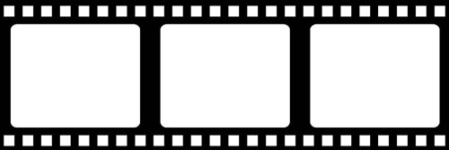 movie reel wallpaper border - photo #41