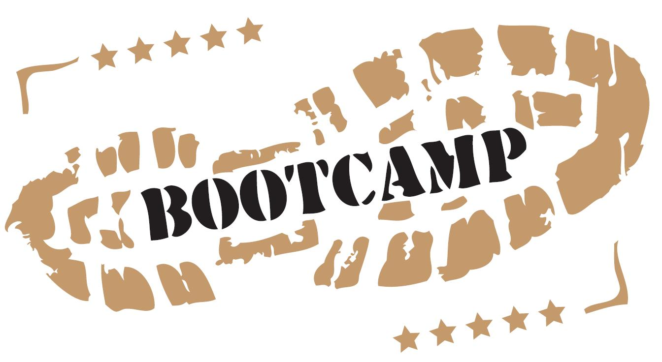 Image result for bootcamp Clip Art