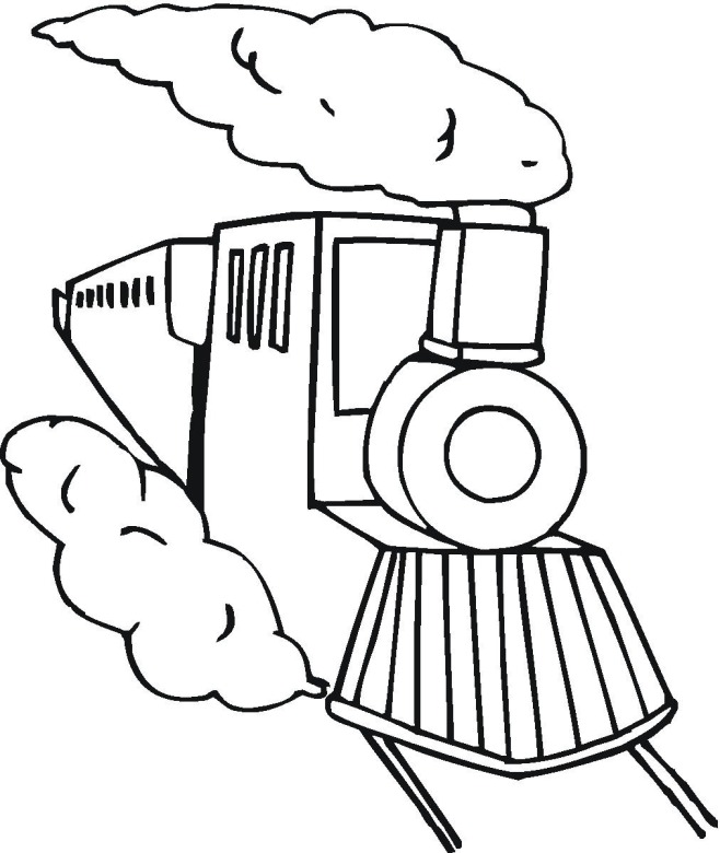 all aboard the polar express the polar express coloring page conductor