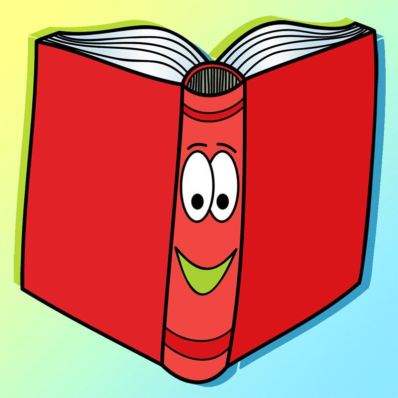 book cover clipart - photo #25