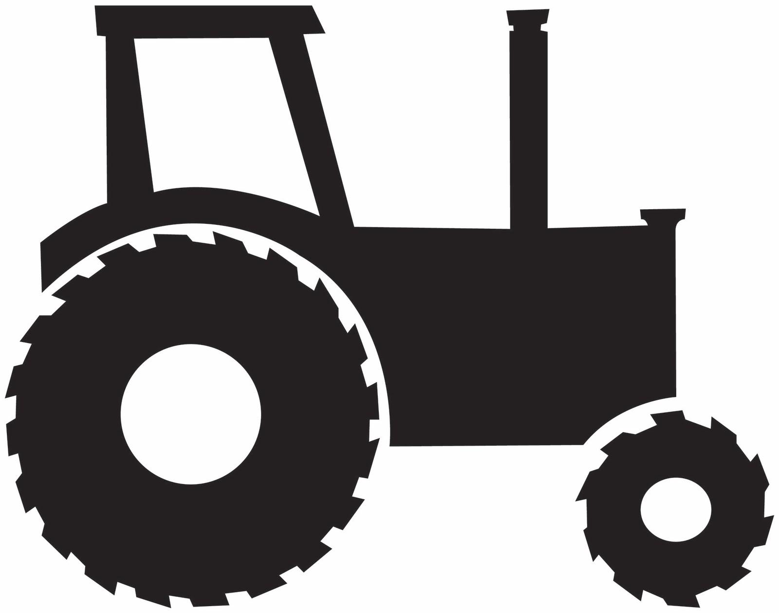 Tractor Pull Clip Art Vector : Tractor vector art clipart best