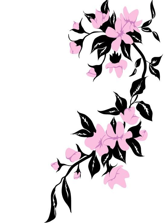 Jasmine Flower Tattoos | Flower ...