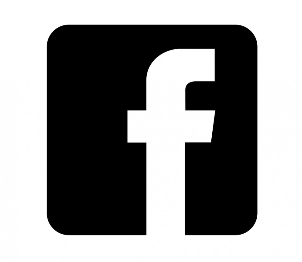 Black And White Facebook Logo Eps Pictures to Pin on ...