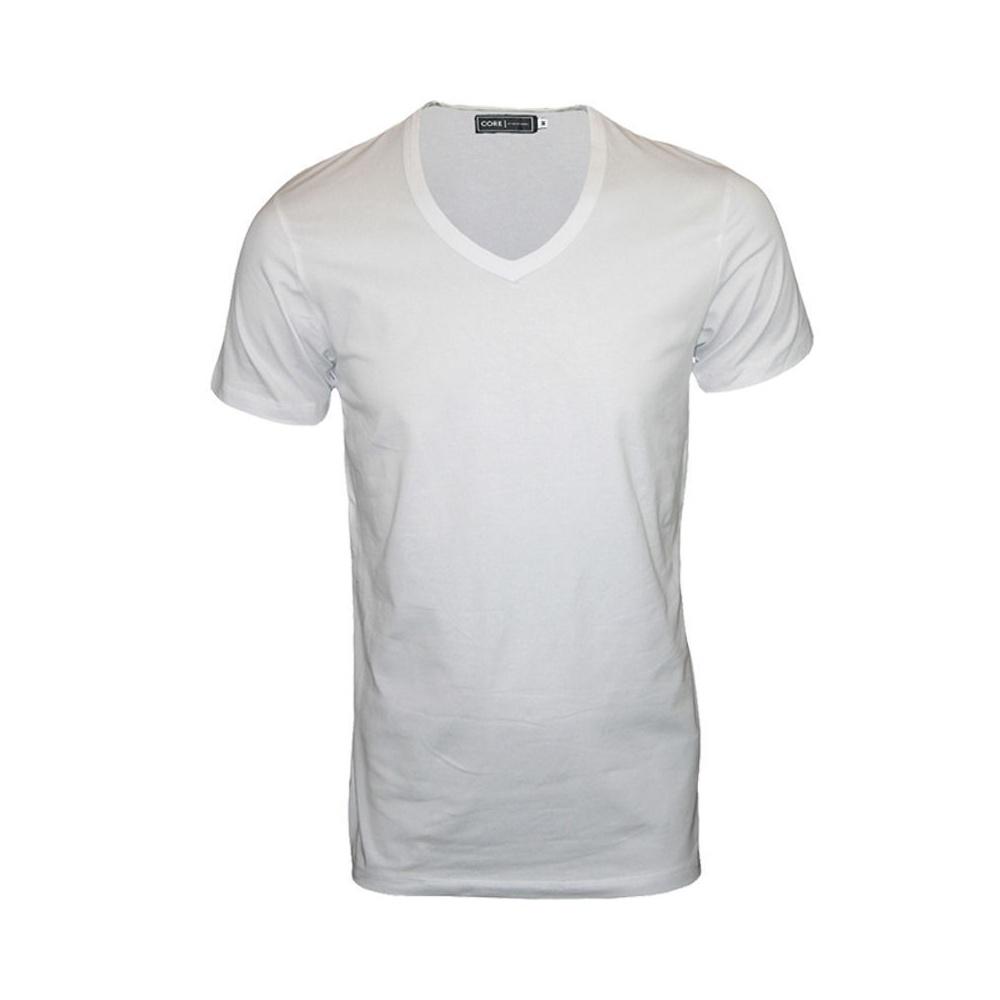 Plain white v neck t shirt clipart best for Best white v neck t shirt