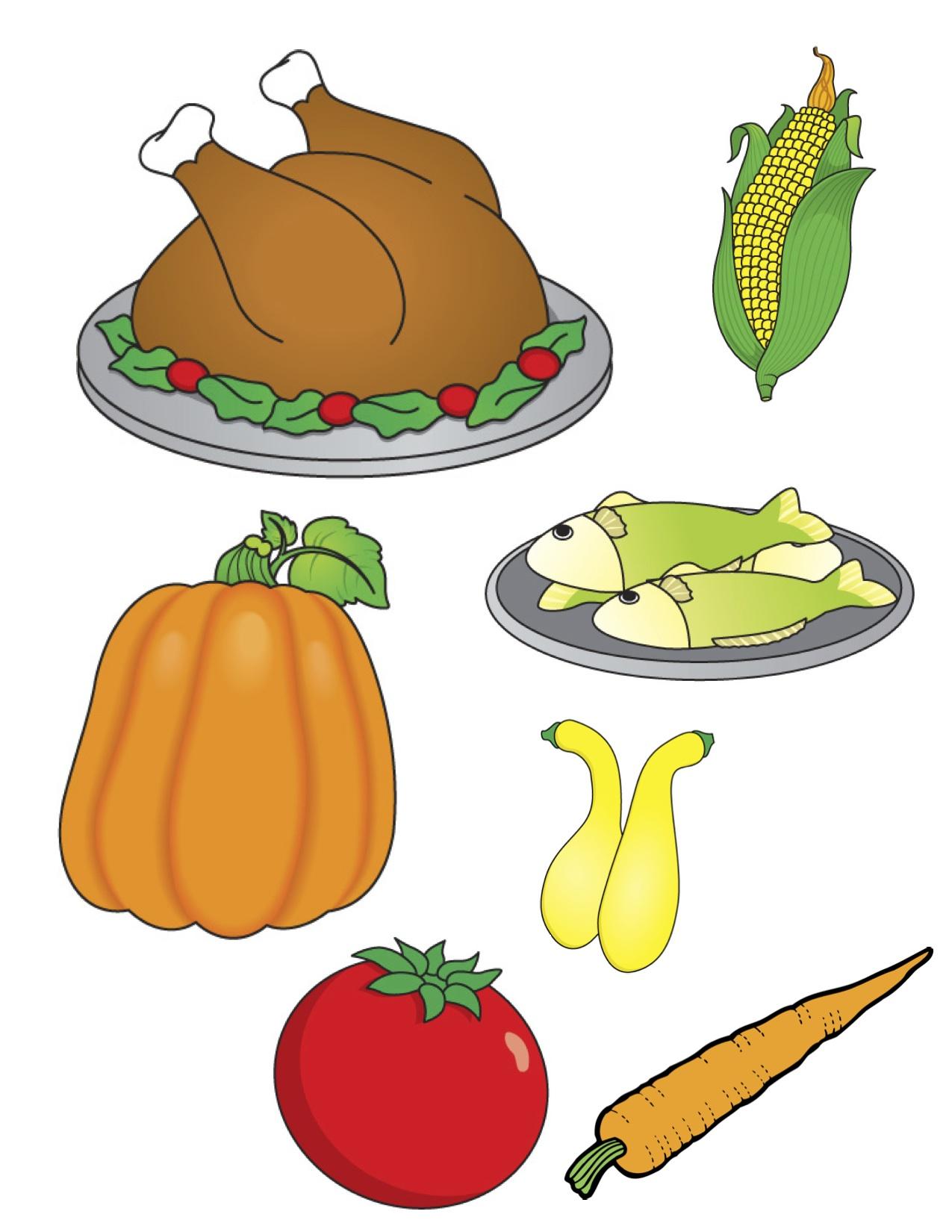 Clip Art Thanksgiving Food Clipart thanksgiving food clip art clipart best clipart