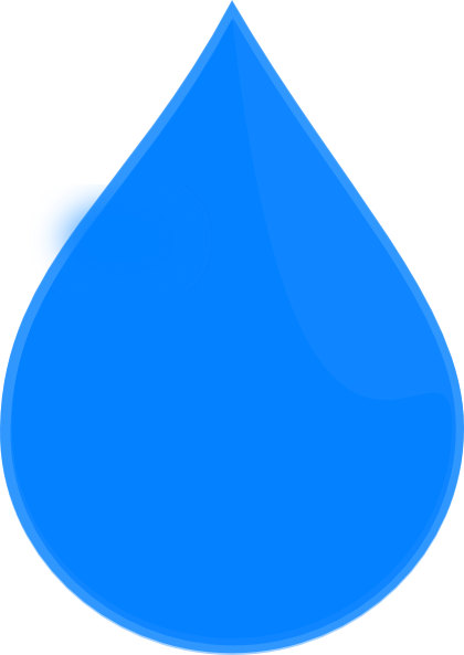 Water Drop Vector Png - ClipArt Best