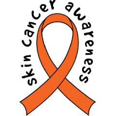 Skin Cancer Ribbon Clipart Best