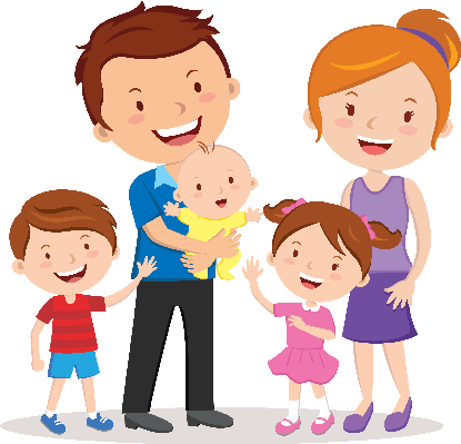 Family Png Clipart - ClipArt Best