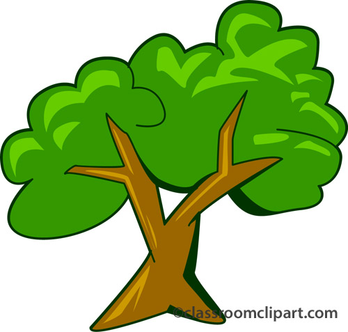 clipart on trees - photo #45