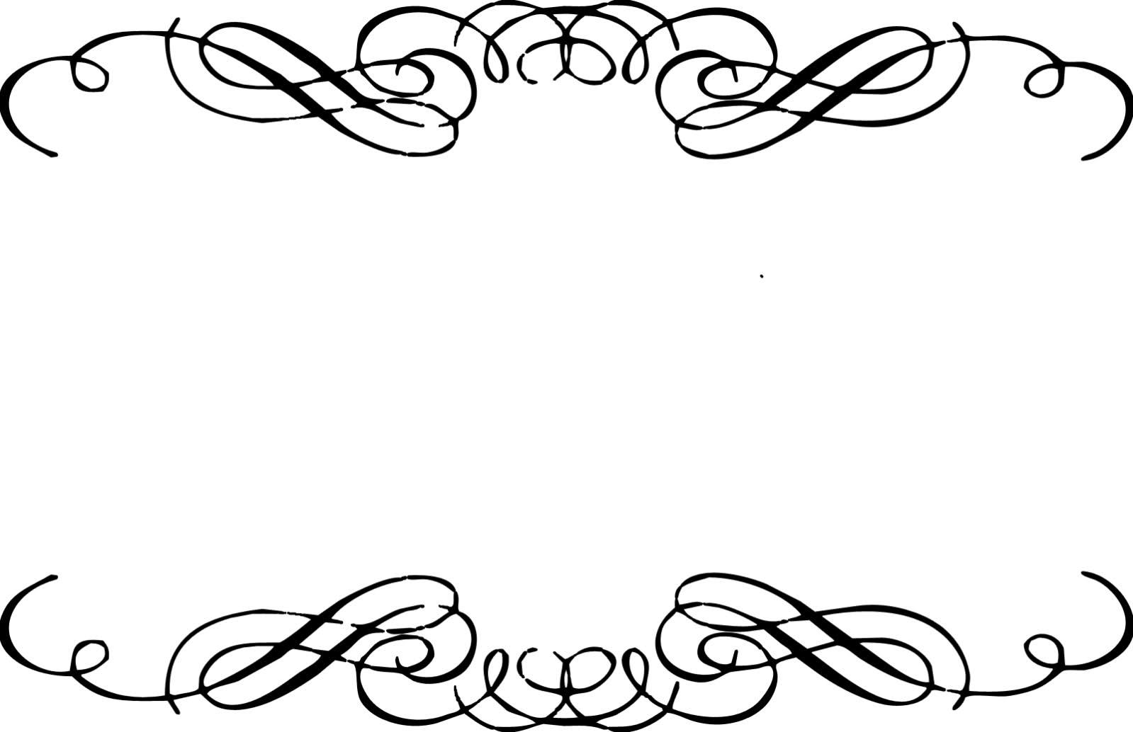 Scroll Lines Clip Art - ClipArt Best