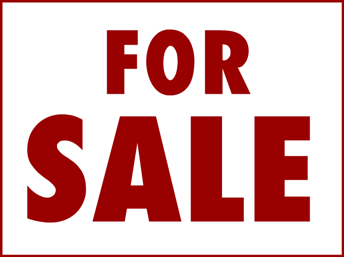 For Sale Sign Images - ClipArt Best