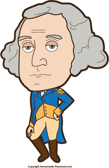 cartoon pictures of george washington clipart best George Washington Clip Art George Washington Clip Art