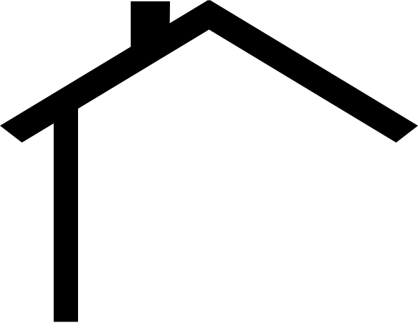 House Vector Art | Free Download Clip Art | Free Clip Art | on ...