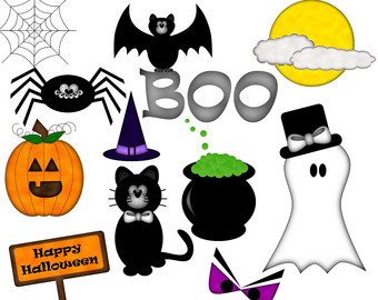 Halloween Spider Clipart | Free Download Clip Art | Free Clip Art ...
