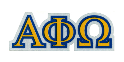 null - Omega Phi Alpha - Sigma Chapter
