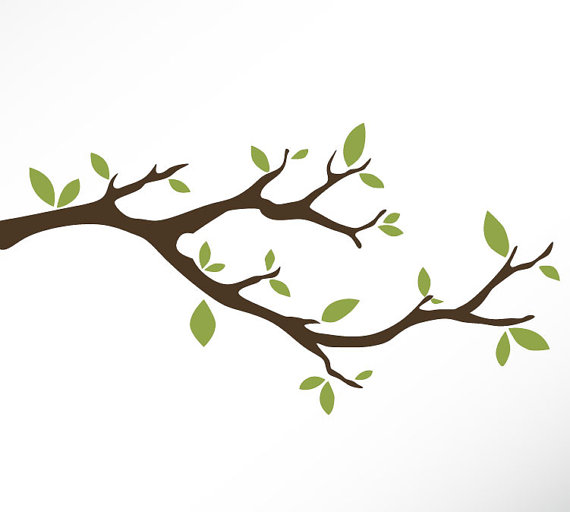 Tree Branch Images - ClipArt Best