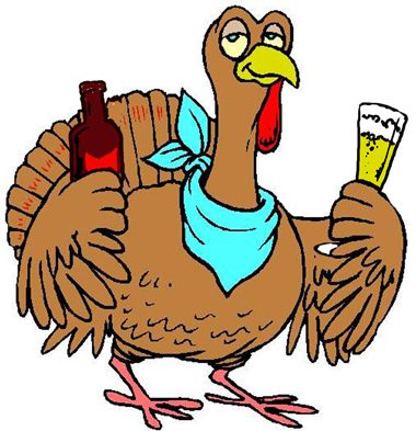 Thanksgiving â?? Clipart: Silly free funny fun clipart for the ...