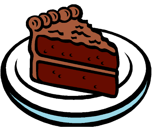 Chocolate Cake Clipart : Piece Of Cake Clipart - ClipArt Best