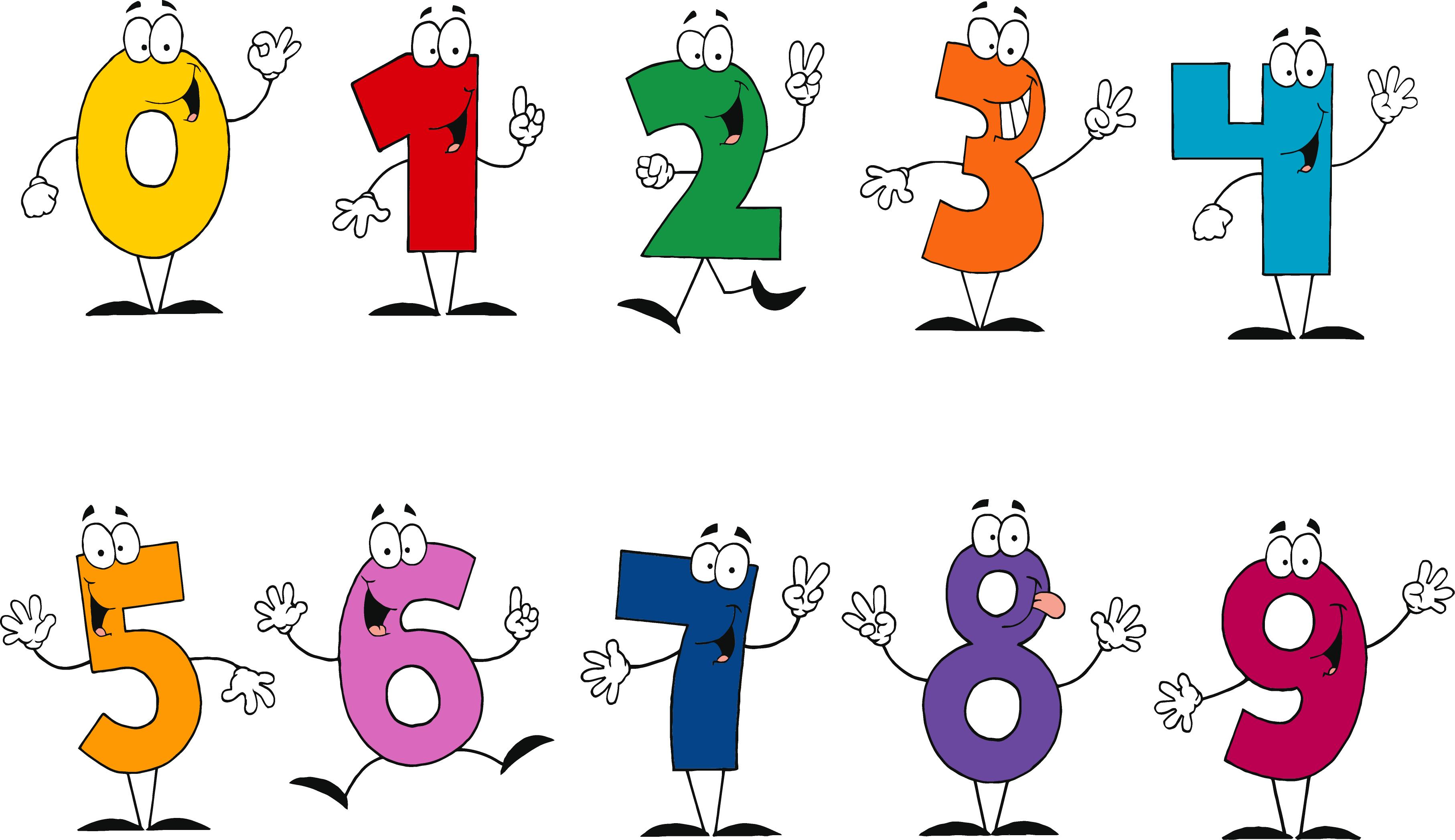 Clip Art Numbers Clip Art numbers clip art clipart best tumundografico