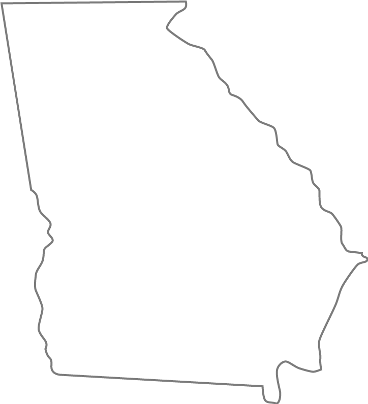 map of the state georgia with State Of Georgia Silhouette on Std Testing Atlanta additionally Visitors Guide Request additionally Albany State University Student Center besides rv C ing likewise 5382570946.