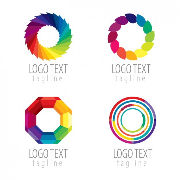 Colorful Logo Vectors, Photos and PSD files : Free ...