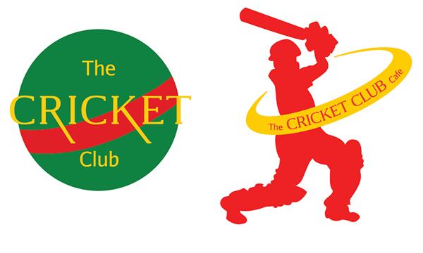 Cricket club logo png
