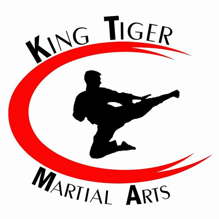 Martial Arts Logos - ClipArt Best