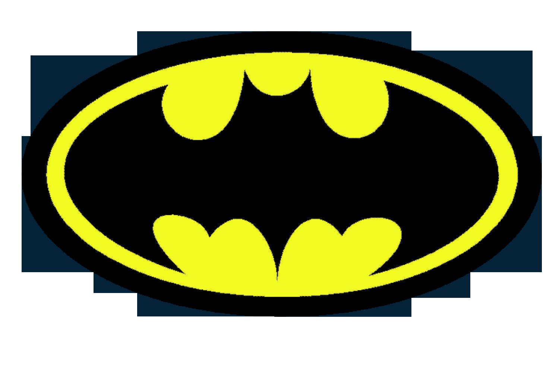 Batman Logo Clip Art Clipart Best