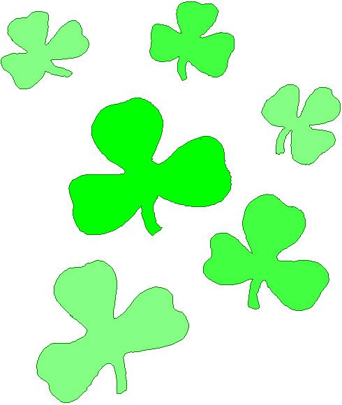 free animated irish clip art - photo #8