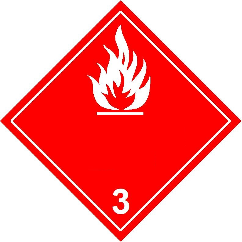flammable liquid 3 vector   clipart best
