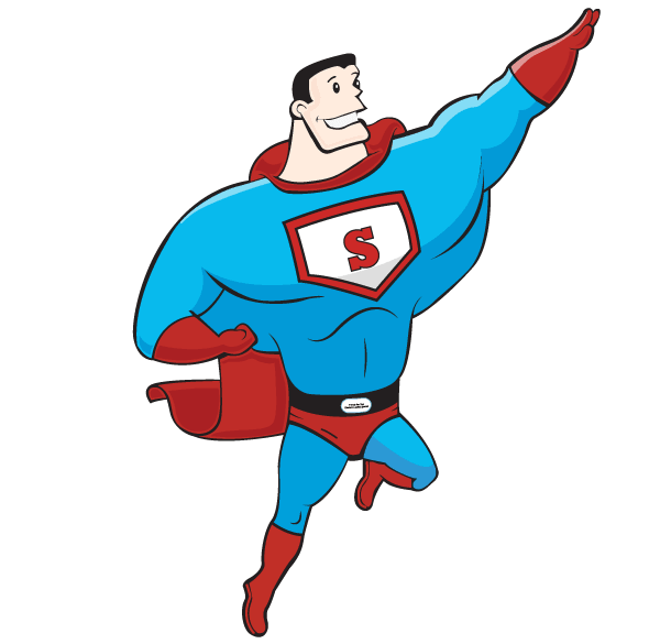 superhero clipart free download - photo #12