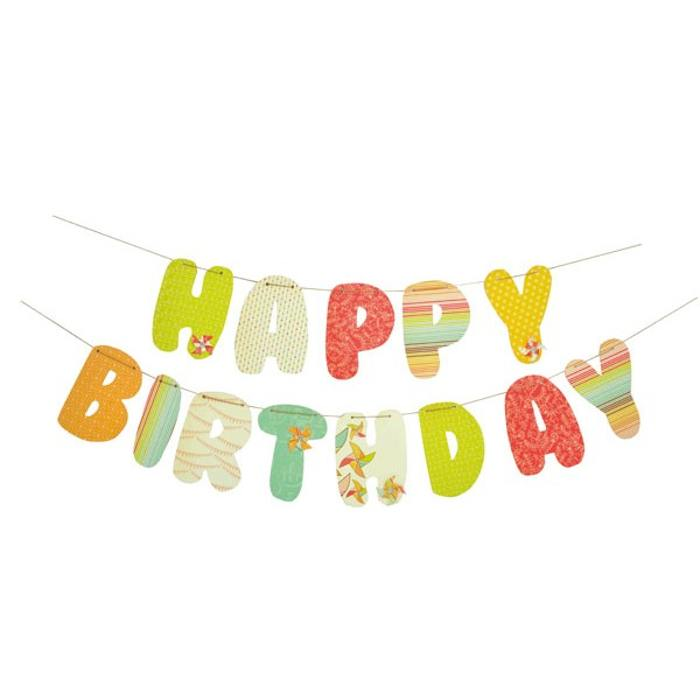Happy birthday banners free | Free Reference Images ...