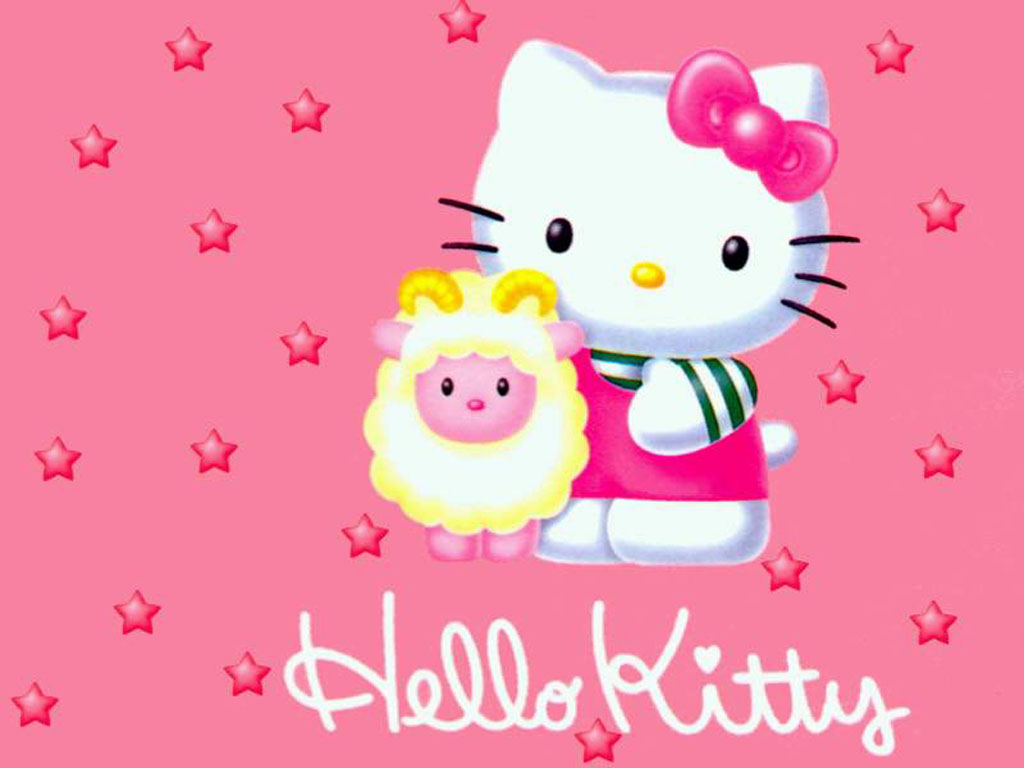 Gambar Hello Kity Clipart Best