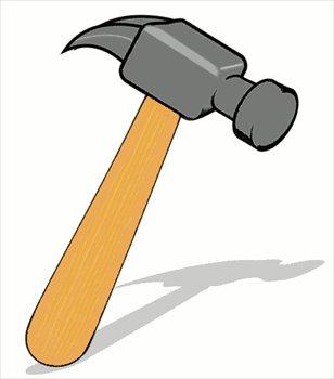 clipart hammer   clipart best