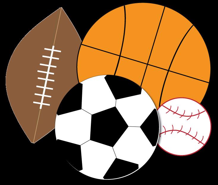 clipart sport balls - photo #3