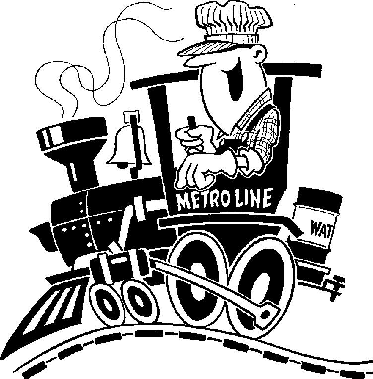 Line Art Train : Train line drawing clipart best