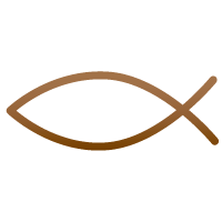 Christian symbols clipart best for What does the fish symbol mean in christianity