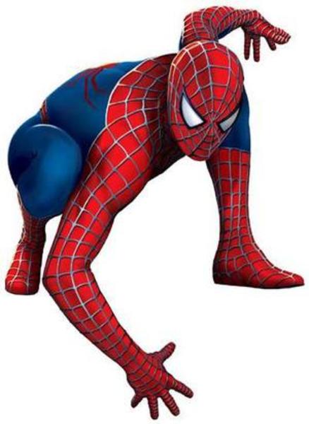 gambar spiderman 3 - photo #9