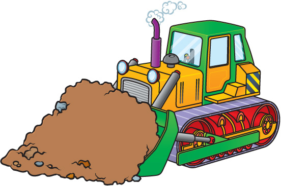 Clip Art Bulldozer Clipart bulldozer clip art clipart best free download on