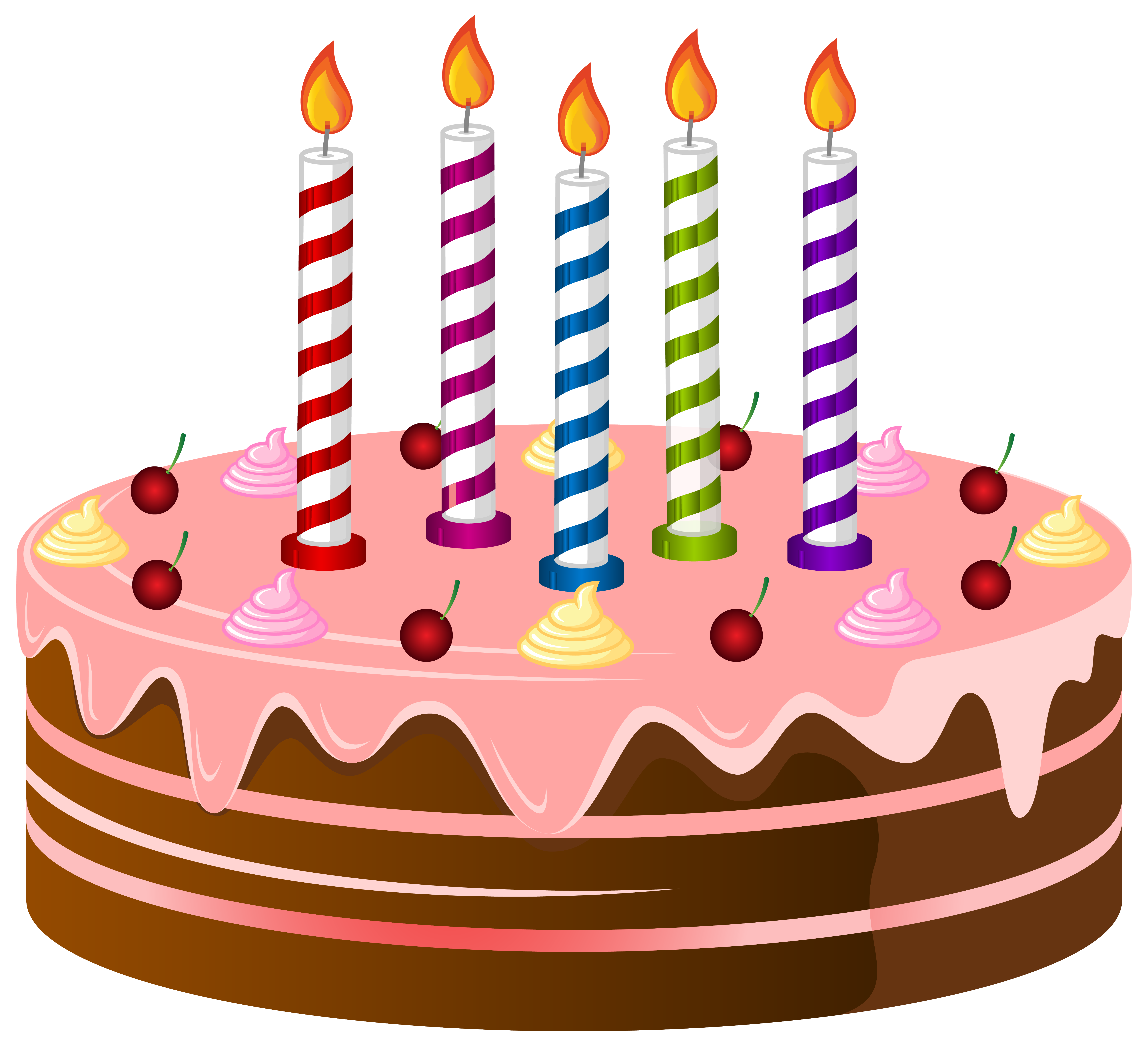 birthday images free clip art