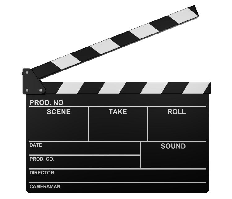 Movie symbol - ClipArt Best - ClipArt Best