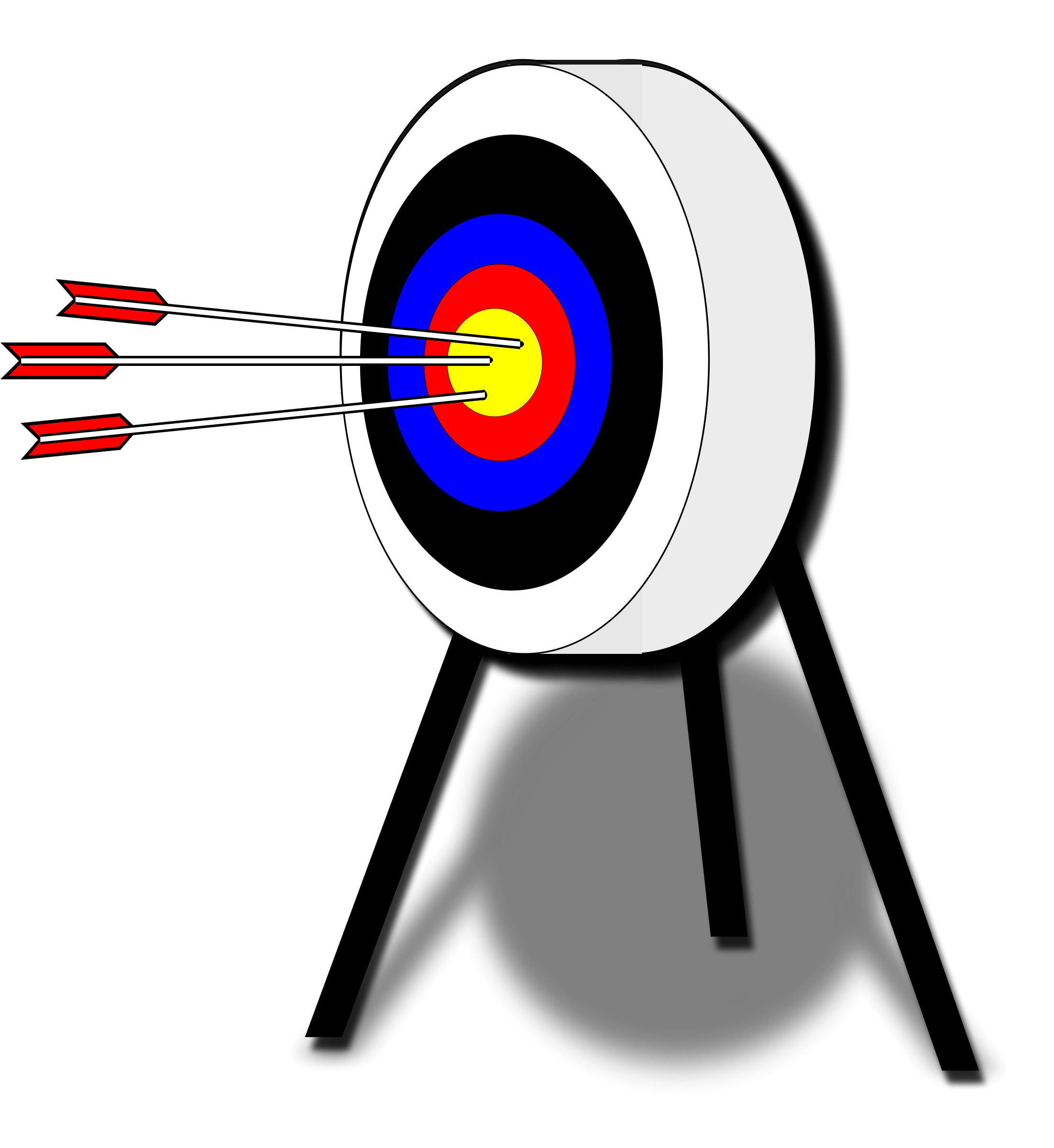 clip art arrow target - photo #11
