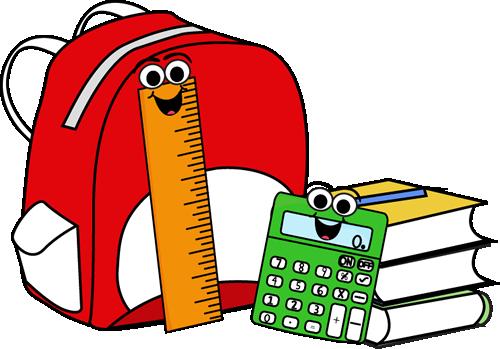 School Supply List 2016-2017 School Year