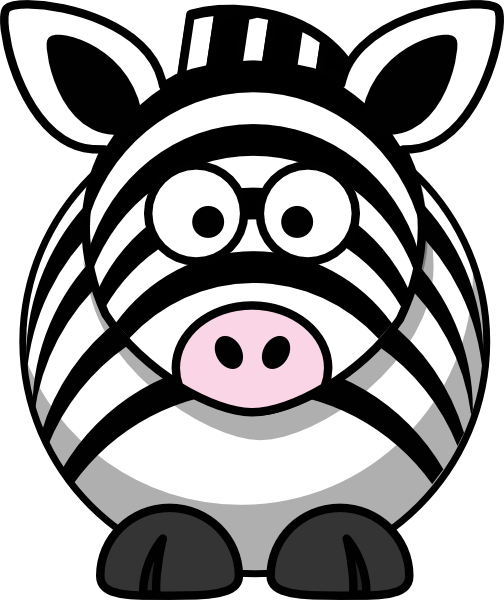 Zebras Pictures For Kids Kids Clipart Zebra · Cute