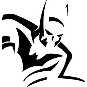 Batman Pumpkin Stencil | Batman ...