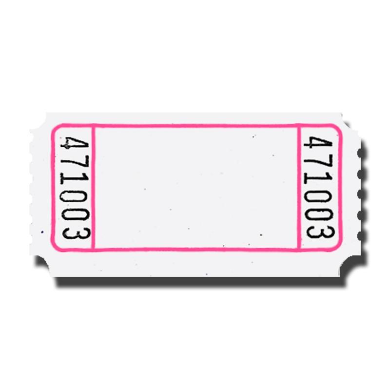Carnival Ticket Clip Art Clipart Best