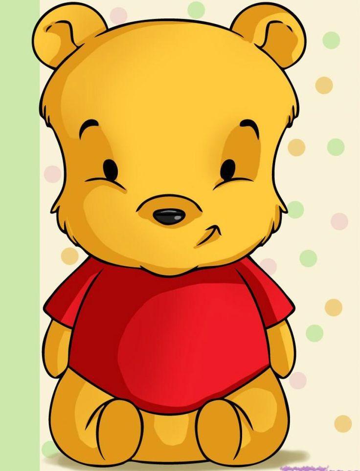 Cute Disney Characters - ClipArt Best