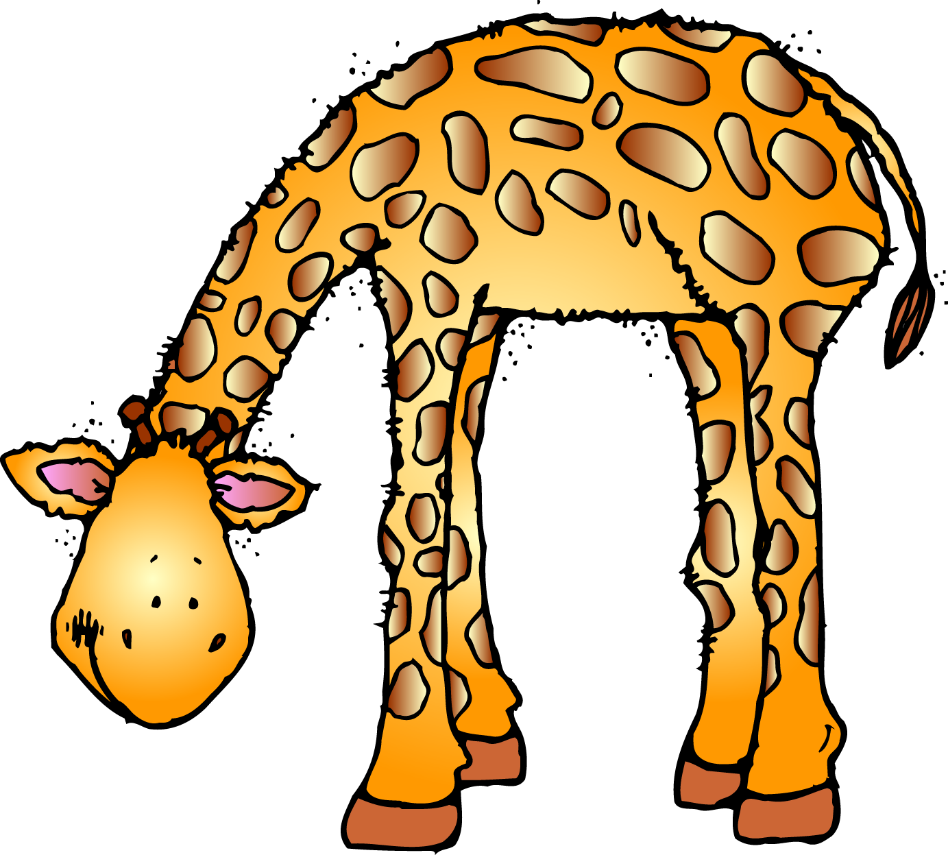 Clip Art Zoo Animal Clip Art free zoo animal clip art clipart best free